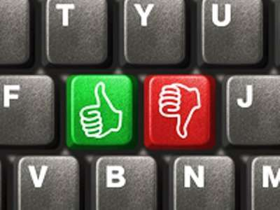 Pros and Cons of Online Poll