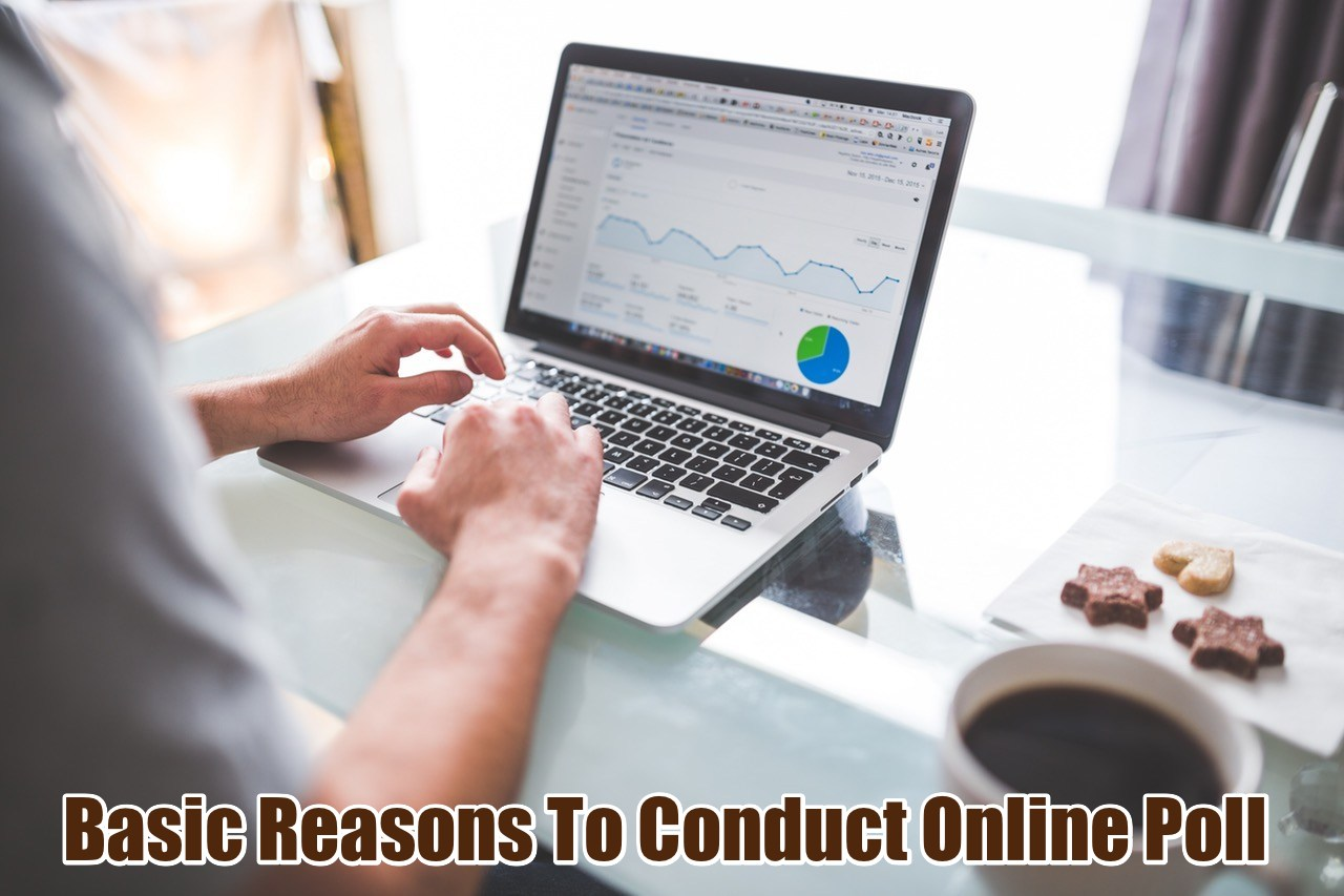 Basic Reasons to conduct online-poll