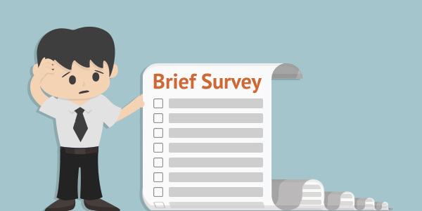 You Can Eliminate Survey Fatigue By Fixing These 3 Things