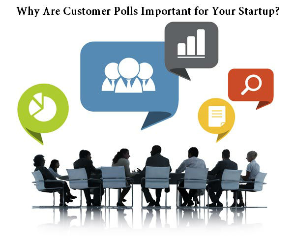 Why Are Customer Polls Important for Your Startup
