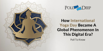 How International Yoga Day Became a Global Phenomenon in This Digital Era Poll to Know