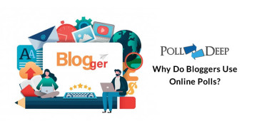 Why Do Bloggers Use Online Polls