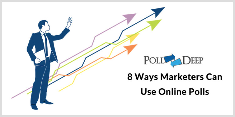 8 Ways Marketers Can Use Online Polls