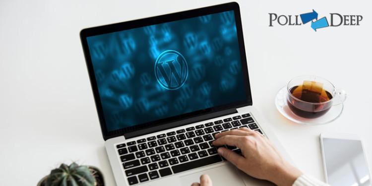 How to Create Interactive Poll in Wordpress Website