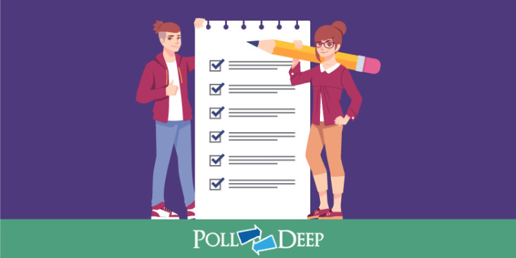 How to Write Unbiased Poll Questions Using PollDeep
