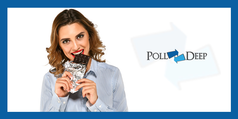 How Much Americans Love Chocolate? Poll To Know On This National Cocoa Day