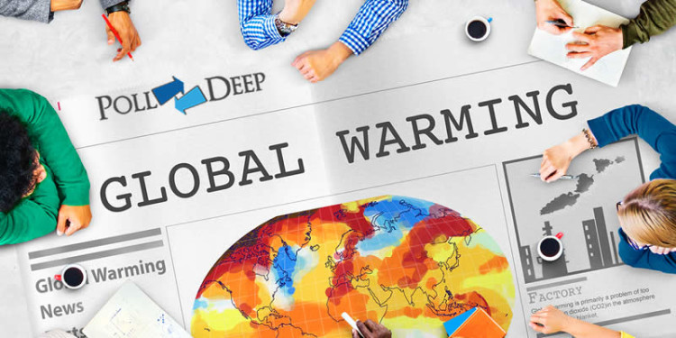 Has Awareness Increased About Global Warming Poll To Know!