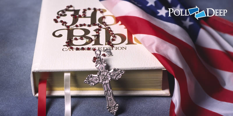 How religious are Americans Poll To Know!