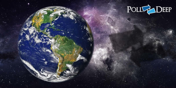 International Outer Space Day Poll To Know What People Think About It Worldwide!