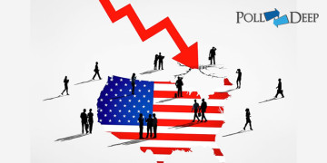 Online Survey Reveals Most Americans Are Not Prepared For Economic Recession