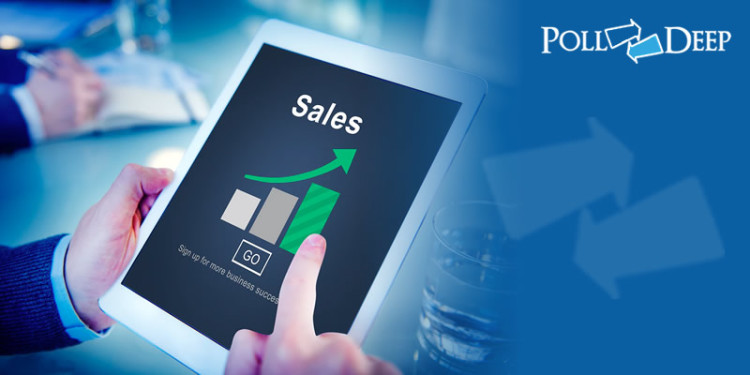 5 Ways To Use Online Polls To Increase Your Sales