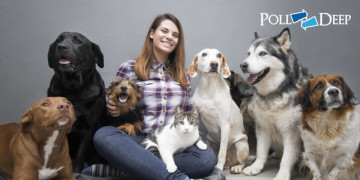 Pet Owner's Independence Day Create Online Polls To Know What People Think About It!