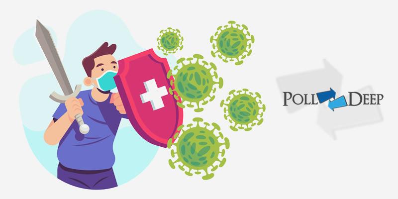 Online Surveys Helps In Fighting The COVID-19 Virus
