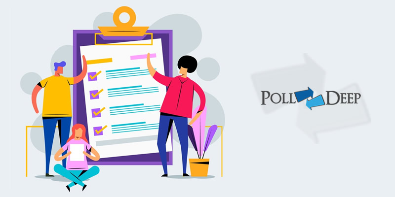 Survey Smarter With PollDeep's Tips & Trick