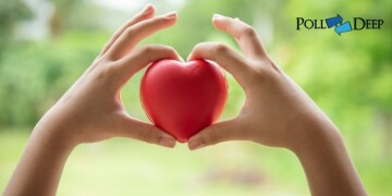 How Do People Keep Their Heart Healthy Poll To Know!