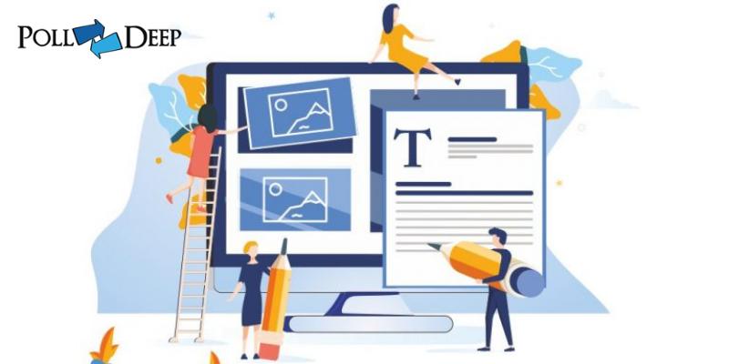 The Online Surveys Polls are Easier To Design